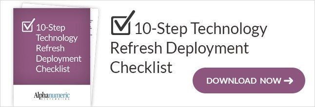 8-Point Software Deployment Checklist for Rollout Success